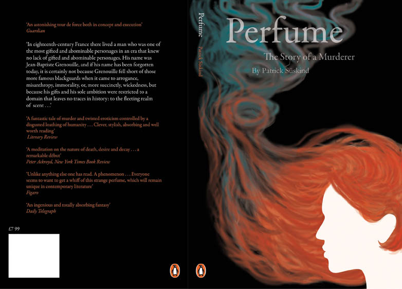 situational irony in perfume patrick suskind By patrick suskind  perfume shares several traditions of the novel genre  and while the focus is upon grenouill.